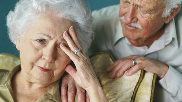 Skrb o osobama oboljelim od demencije