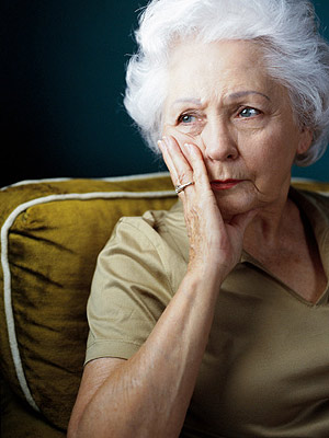 Predavanje o skrbi o osobama oboljelim od demencije