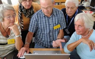 Radionica o pravima i uslugama za osobe starije životne dobi u Gradu Zagrebu