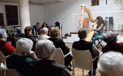 Koncert za harfu