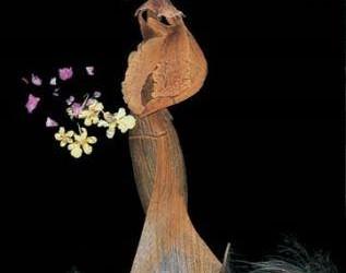 Otvorena izložba slika od prešanog cvijeća umjetnice Marije Igaly