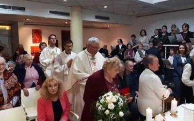 Proslavljen blagdan Sv. Leopolda Bogdana Mandića – zaštitnika Doma
