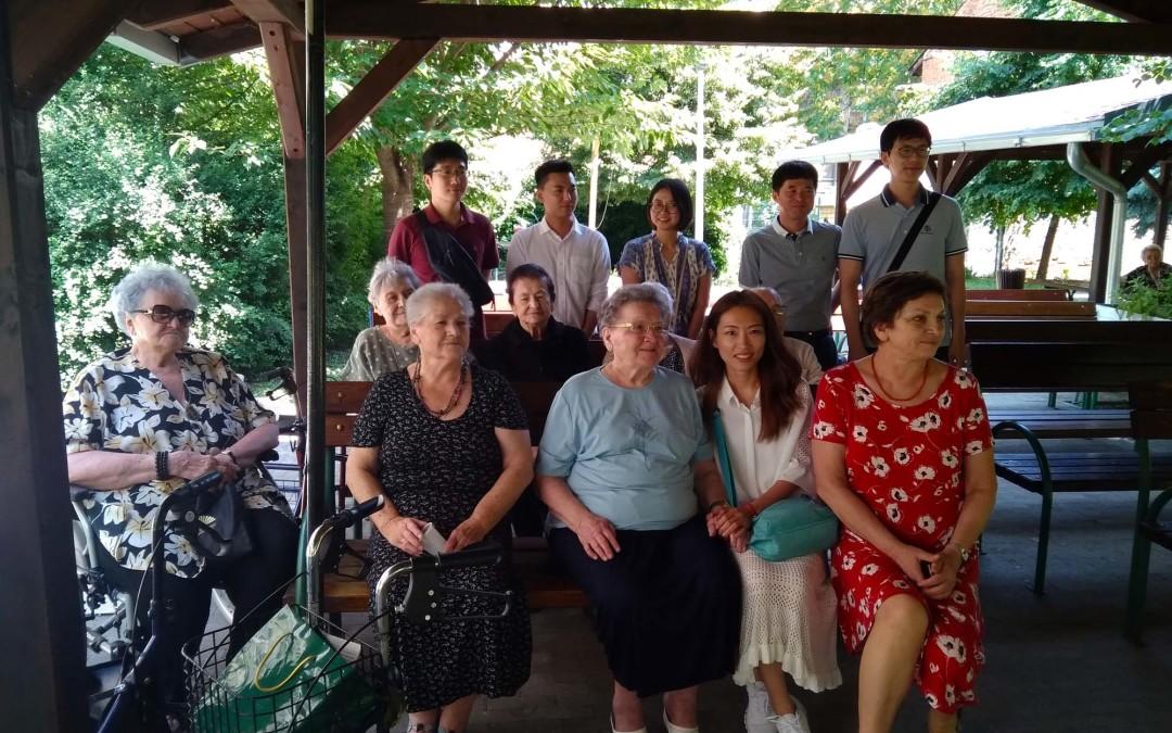 Posjeta iz Republike Koreje