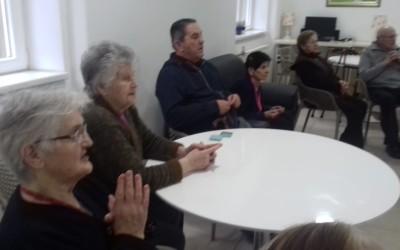 Zajednička molitva uCrnatkovoj