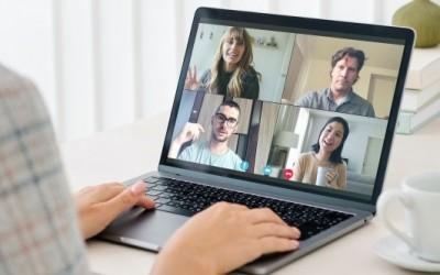 Komunikacija s korisnicima Doma Centar putem video veze